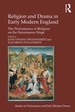Religion and Drama in Early Modern England