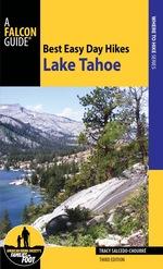 Best Easy Day Hikes Lake Tahoe