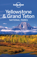 Lonely Planet Yellowstone