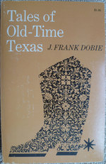 Tales of Old-Time Texas