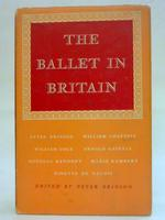The Ballet in Britain: Eight Oxford Lectures