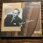New / Julius Katchen I (1) (Great Pianists of the 20th Century, Vol. 53)