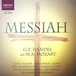 Handel (arr. Mozart): Messiah