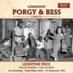 George Gershwin: Porgy & Bess