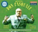 Donzetti: Don Pasquale