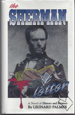 The Sherman Letter: a Novel of History and Mystery