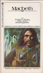 Macbeth: The Folger Library General Reader's Shakespeare