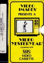 Carry on Nurse [Vhs]