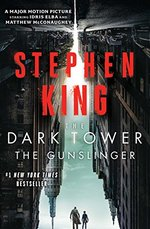 The Dark Tower I, Volume 1: The Gunslinger