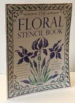 The Floral Stencil Book