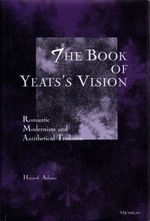 Book of Yeats's Vision