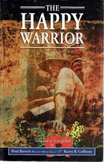 The Happy Warrior: an Anthology of Australian and New Zealand Military Poetry