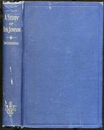 A Study of Ben Jonson