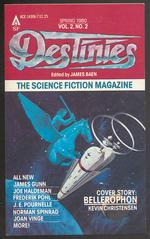 Destinies: Spring 1980, Vol. 2, No. 2