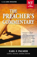 1, 2, 3 John, Revelation: the Preacher's Commentary