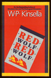 Red Wolf Red Wolf