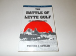 Battle of Leyte Gulf: 23-26 October 1944 (Bluejacket Books)
