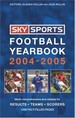 Sky Sports Football Yearbook 2004-2005