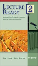 Lecture Ready 2 Video (Vhs)