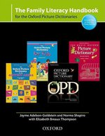 Oxford Picture Dictionary Family Literacy Handbook (Oxford Picture Dictionary 2e)