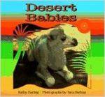Desert Babies (Paperback)