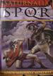 Spqr V: Saturnalia (the Spqr Roman Mysteries)
