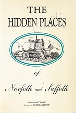 Hidden Places of Norfolk and Suffolk