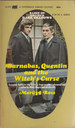 Barnabas, Quentin and the Witch's Curse (Dark Shadows #20)