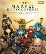 The Marvel Encyclopedia