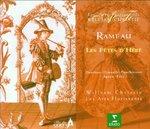 Jean-Philippe Rameau: Les Fêtes d'Hébé