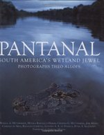 Pantanal: South America's Wetland Jewel