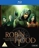 Robin Hood: Complete Series 1 [5 Discs]