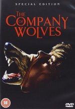 The Company of Wolves [Special Edition]