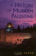 A History of Modern Palestine: One Land, Two Peoples