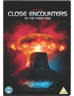 Close Encounters of the Third Kind [Dvd] [2011]
