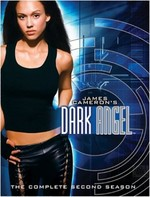 James Cameron's Dark Angel: The Complete Second Season [6 Discs]