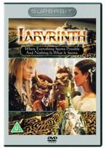 Labyrinth [Superbit]