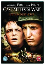 Casualties of War [Collector's Edition]