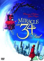 Miracle on 34th Street [Special Edition]