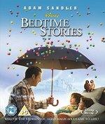 Bedtime Stories [Blu-Ray] [Region Free]