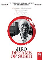 Jiro Dreams of Sushi [Dvd]