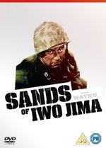 Sands of Iwo Jima [Dvd]