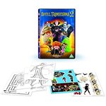 Hotel Transylvania 2 (Includes Activity Set-Exclusive to Amazon. Co. Uk) [Dvd] [2015]