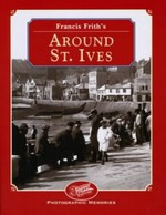 Francis Frith's Around St.Ives