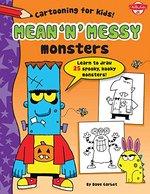Mean 'n' Messy Monsters