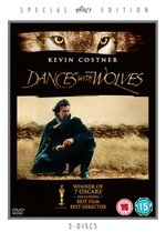 Dances with Wolves [Special Edition]