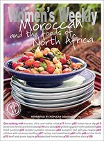 Moroccan and the Foods of North Africa