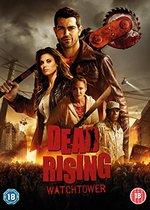 Dead Rising: Watchtower [Dvd] [2017]
