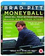 Moneyball [Blu-Ray] [2011] [Region Free]