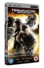 Terminator Salvation [Umd Mini for Psp]